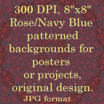 Backgrounds for PowerPoint or Poster Projects
