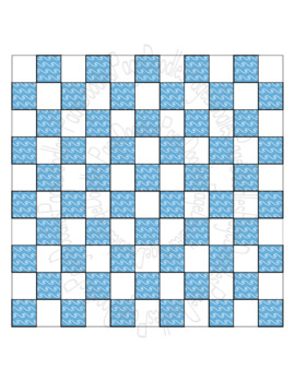 Backgrounds, Checkered, for TPT Sellers - High Quality Vector Graphics