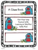 Backpack-Themed Writing Prompt Craftivitie for the Beginning or End of the Year