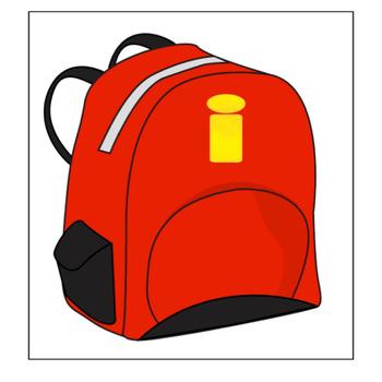 Backpack Short Vowel Sort