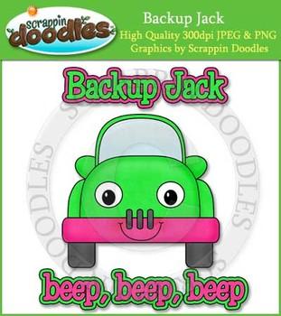 Backup Jack Reading Strategy