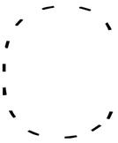 Backward Circles Handwriting Flipchart for Promethean