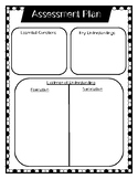Backward Design Unit Plan Template
