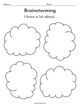 Backwards Design Unit Plan- Informational Writing {1st Grade Common Core}