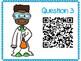 Bacteria QR Code Hunt (Content Review or Notebook Quiz)
