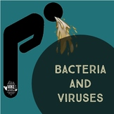 Bacteria and Viral Activity Pack