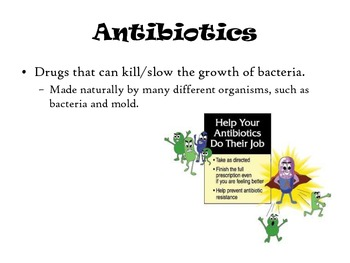 Bacterial and Viral Infections