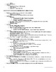 Bacteriology Full Course Review (Microbiology Review and Outline)