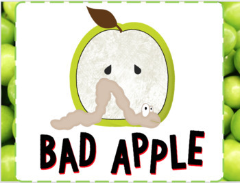 Bad Apple ~ Interactive PPT Game