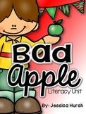 Bad Apple Literacy Unit