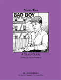 Bad Boy: A Memoir - Novel-Ties Study Guide