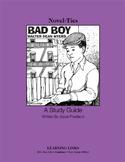 Bad Boy: A Memoir - Novel-Ties Study Guide