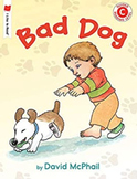 Bad Dog by David McPhail