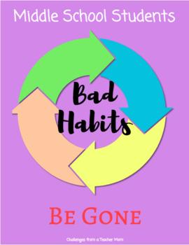 Classroom Management Fix | Correct Bad Habits | Middle School