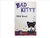 Bad Kitty Book Commercial