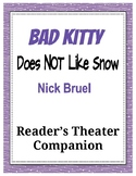 Bad Kitty Does NOT Like Snow by Nick Bruel - Reader's Thea