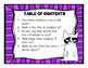 Bad Kitty Drawn to Trouble - No Copies Needed Reading Inst