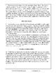 Texas Staar Reading - Bad Luck Bob Bungler