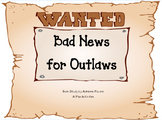 Bad News for Outlaws Book Companion