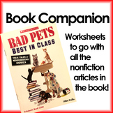 Bad Pets: Best in Class (True Tales of Misbehaving Animals