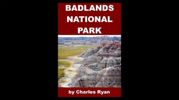 Badlands National Park PowerPoint