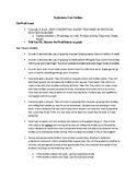6-12 Grade Badminton 2 Week Unit Plan