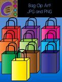 Bag Clip Art Color Images