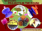 """Bag Ladies """"Projects-in-the-Round"""" Mini-Unit!"""