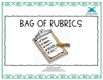Bag of Rubrics