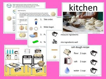 Bagel Shop Center Starter Kit