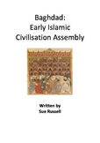 Baghdad Early Islamic Civilisation Class Play