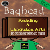 Baghead Book Study {Reading & Language Arts Resources}