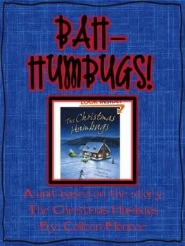 Bah-Humbugs!
