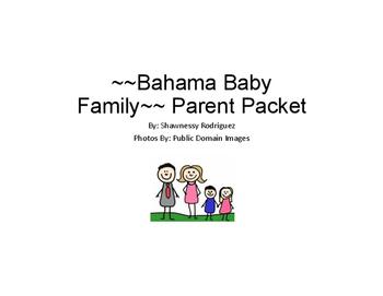 Bahama Baby Complete Bundle