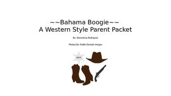 Bahama Bogie
