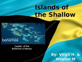 Bahamas PowerPoint