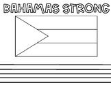 Bahamas Strong Hurricane Dorian
