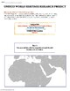 (Middle East GEOGRAPHY) Bahrain: Ancient Harbour and Capital of Dilmun