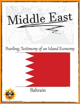Bahrain: Pearling, Testimony of an Island Economy  Research Guide