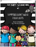 Bailey School Kids #1 - Vampires Don't Wear Polka Dots Boo