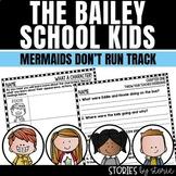 Bailey School Kids #26 Mermaids Don't Run Track