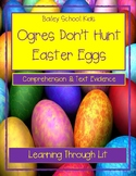 Bailey School Kids OGRES DON'T HUNT EASTER EGGS * Comprehe
