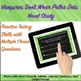 Bailey School Kids Vampires Don't Wear Polka Dots Novel Study Chapter 1
