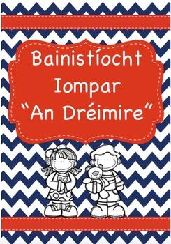 Bainistíocht Iompar - An Dréimire