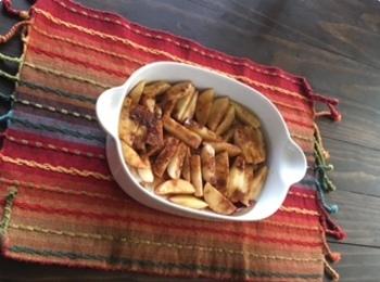 Baked Apple Recipe Freebie