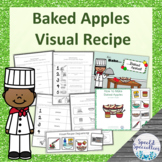 Baked Apples Visual Recipe Adapted Books & Recipes Cooking
