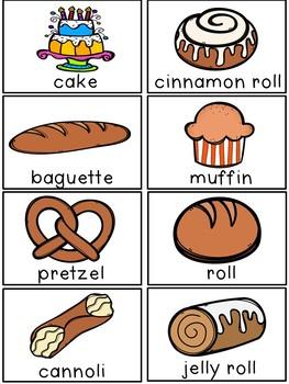 Bakery Dramatic Play By Pocket Of Preschool Teachers Pay