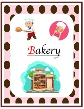 Bakery Drama Play Center