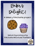 Bakery Fraction Project