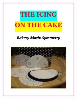 Bakery Math Symmetry